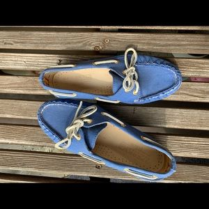 Boat Shoes - Sperry Top-Sider